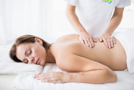 Physio Hassenpflug - Die Anwendung Klassische Massagetherapie in Viersen