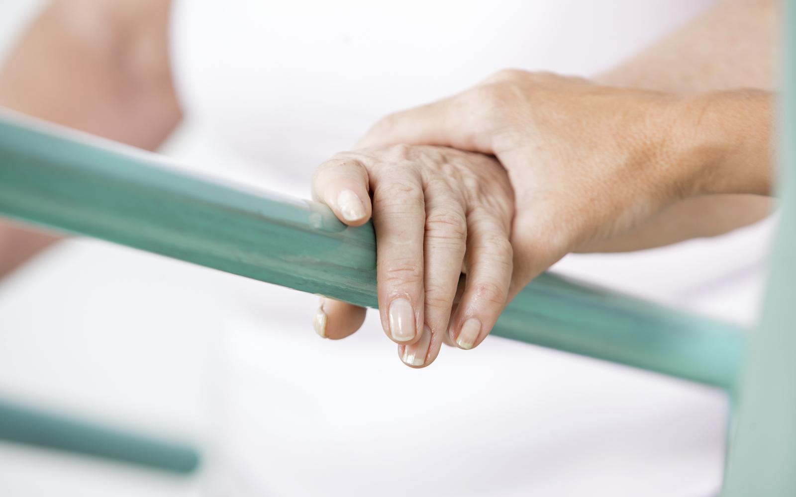 Die Anwendung Physiotherapie von Physio Hassenpflug aus Viersen.